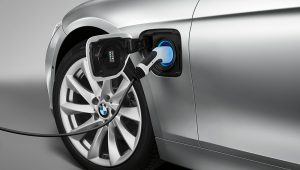 BMW Electrificante