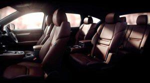 La primera imagen oficial del Mazda CX-8