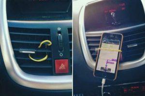 12 Trucos perfectos para los Amantes de los Autos