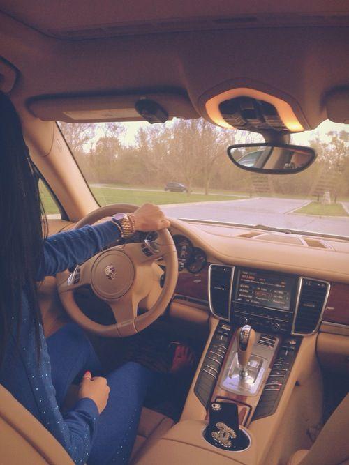 ¿Por qué todas las mujeres se han vuelto locos por los SUV tipo Jeep?