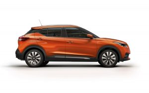 10 Puntos que no Conocías del Nissan Kicks 2017