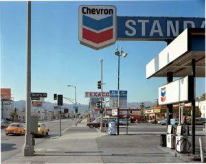 Chevron Combustibles llega a México