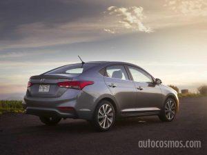 Hyundai Accent 2018 ¡¡Un auto Fabricado en México!!