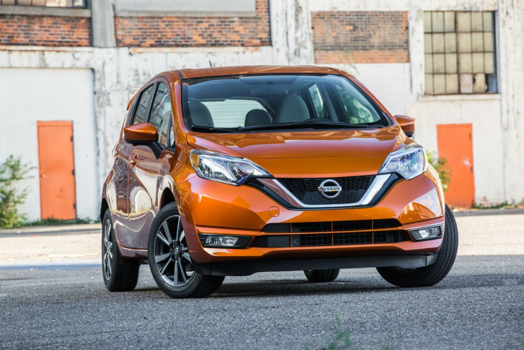 ¡¡Nissan Note: Un coche ideal para la Aventura Urbana!!