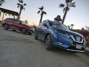 Nueva Nissan X-Trail Hybrid 2018 llega a México