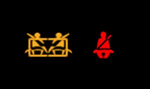 Simbolos de Luces del Tablero Toyota Corolla (19)