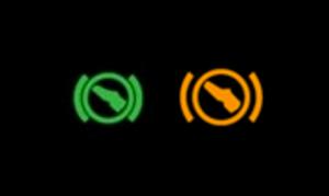 Simbolos de Luces del Tablero Toyota Corolla (21)