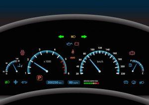 Simbolos de Luces del Tablero Toyota Corolla (1)