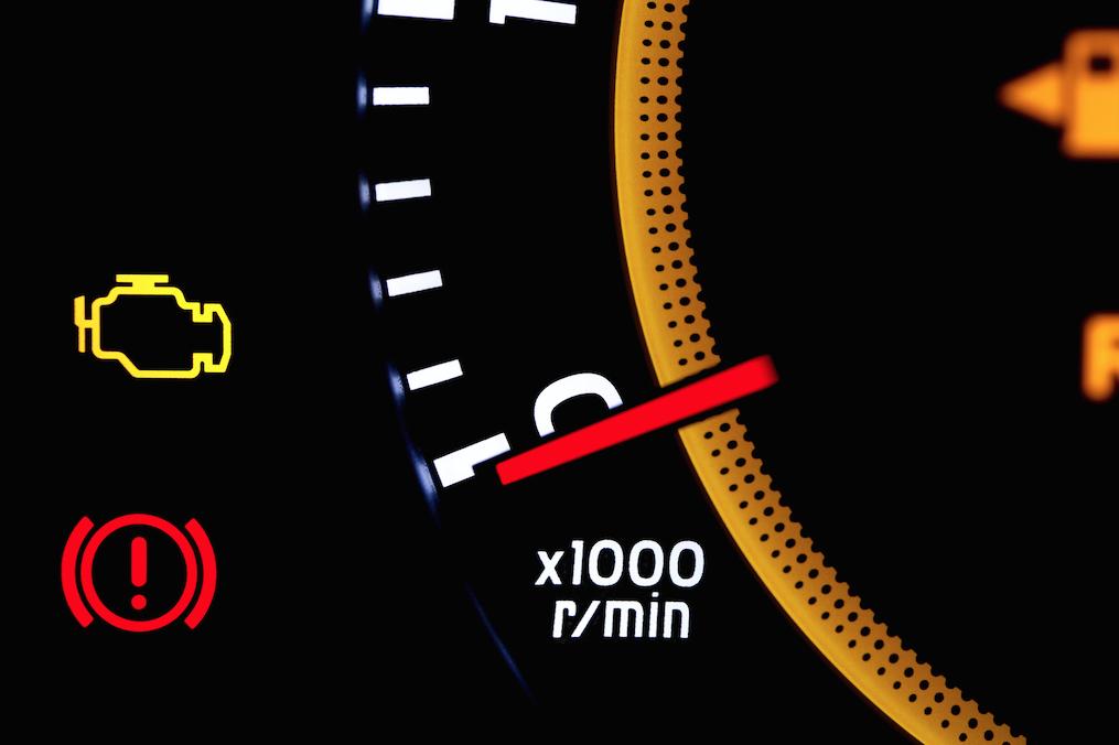 Simbolos de Luces del Tablero Toyota Corolla (8)