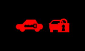 Simbolos de Luces del Tablero Toyota Corolla (9)