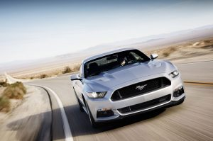 Mustang Híbrido 2020 Hybrid Pony de Ford