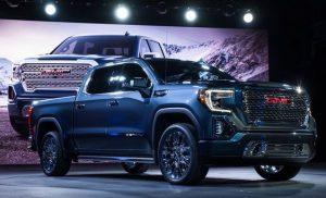 camionetas 2019 pickup