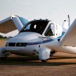 auto volador saldra 2019 terrafugia