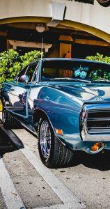 Wallpapers autos clasicos americanos